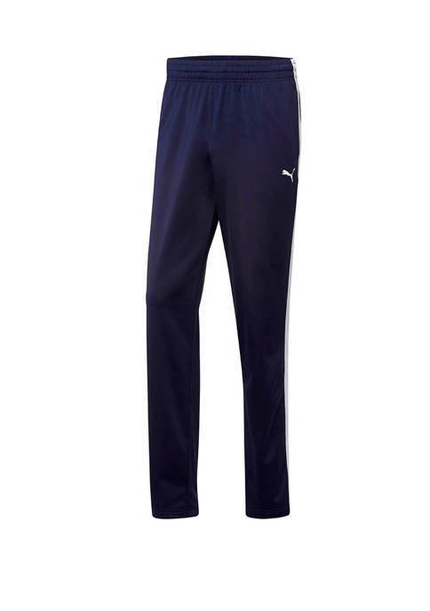 PUMA Mens Contrast Pants