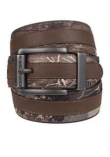 REALTREE® 38MM Reversible Belt