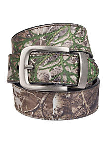 REALTREE® 38 mm Reversible Belt