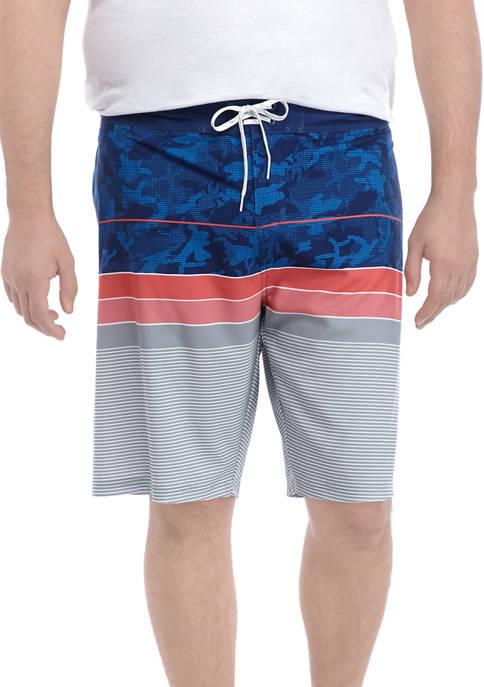 Ocean & Coast® Big & Tall Swim Trunks