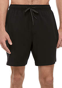 Ocean & Coast® Solid Swim Trunks