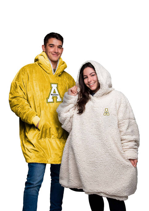 Team Beans Unisex NCAA Appalachian State Mountaineers Foco