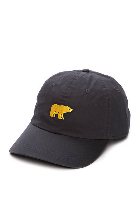JACK NICKLAUS Golden Bear Hat