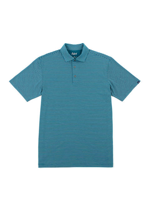 Oxford Clifton Short Sleeve Shirt