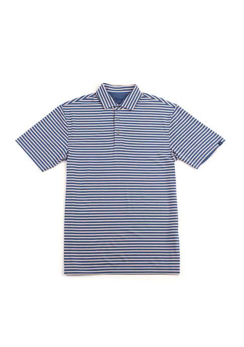 Oxford Trenton Golf Polo Shirt