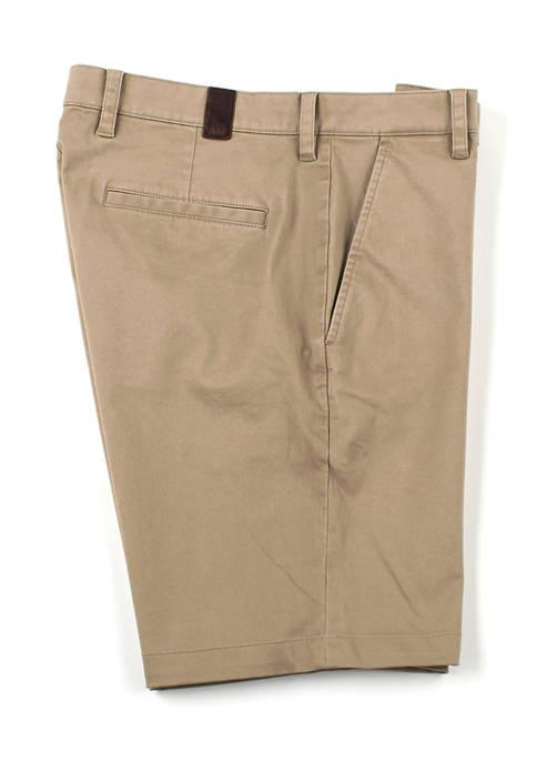 Chino Golf Shorts