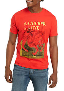 Philcos The Catcher In The Rye T Shirt