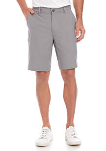 G.H. Bass & Co. Bluewater Stretch Performance Shorts