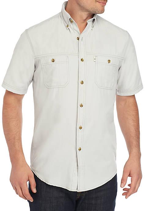 G.H. Bass & Co. Bluewater Bay Shirt