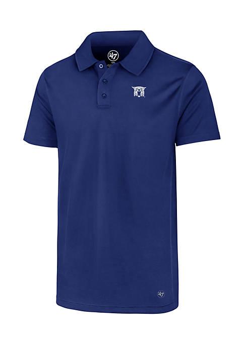 47 Brand Ken Pique Polo Shirt