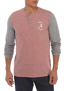 Alabama Crimson Tide Long Sleeve Tee