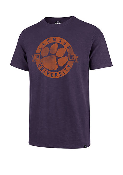 NCAA Clemson Tigers Short Sleeve T-Shirt