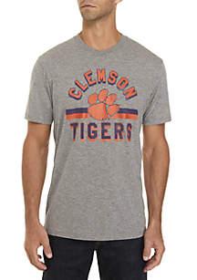 Clemson Tigers Crew Neck Tee