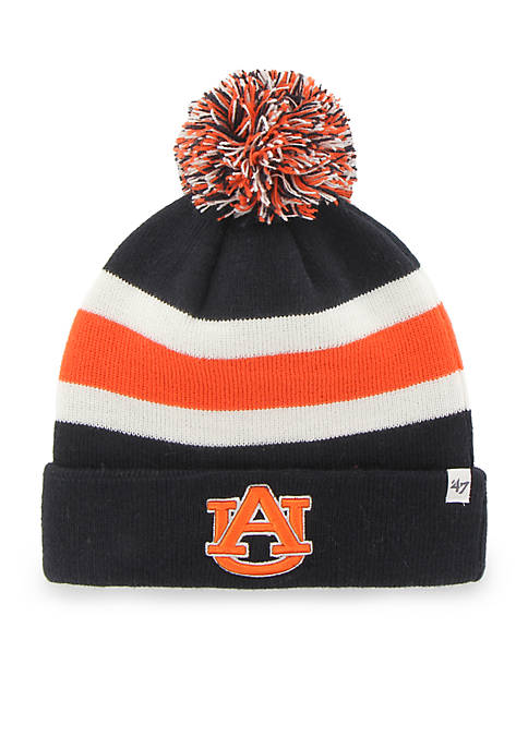 Auburn Tigers Breakaway Cuff Knit Hat