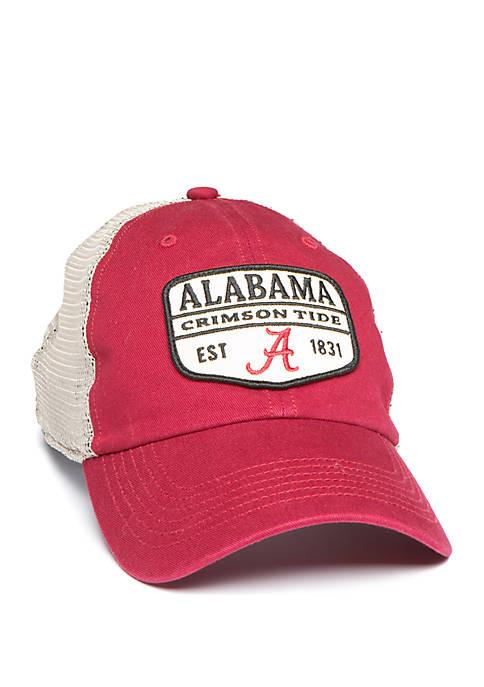 47 Brand Alabama Crimson Tide Adjustable Hat