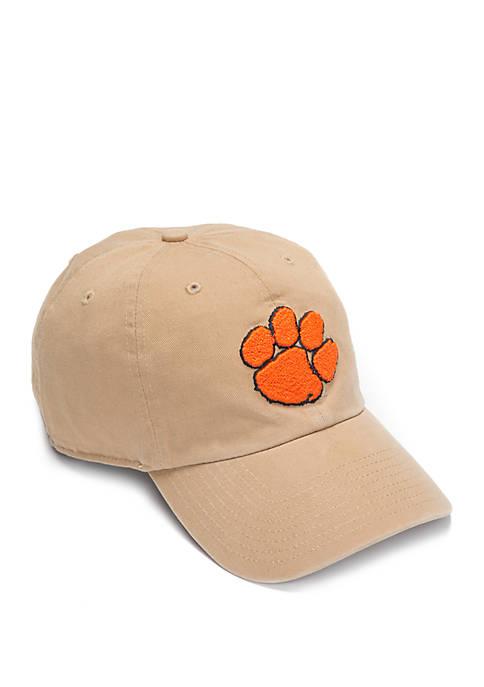 Clemson Tigers Cleanup Hat