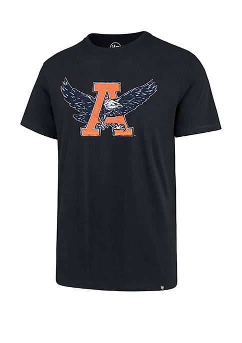47 Brand NCAA Auburn Tigers Short Sleeve T-Shirt