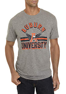 Auburn Tigers Short Sleeve Tee