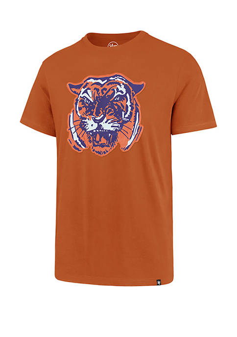 47 Brand NCAA Clemson Tigers Short Sleeve T-Shirt