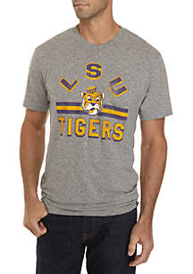 Short Sleeve LSU Tee