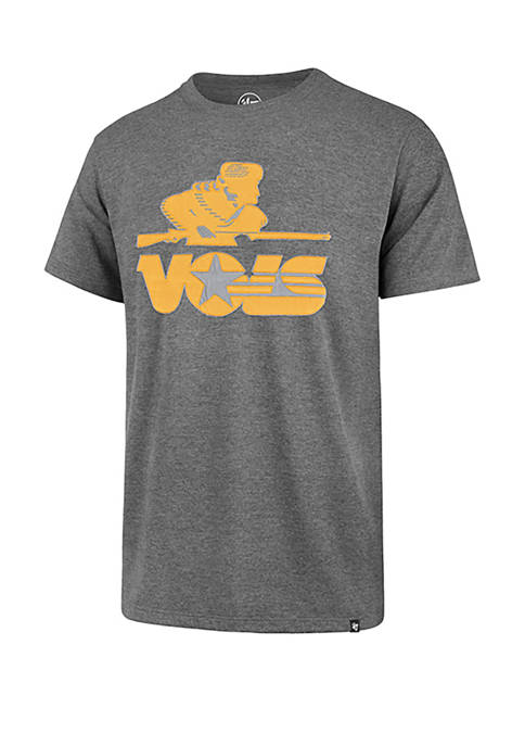 47 Brand NCAA Tennessee Volunteers Short Sleeve T-Shirt