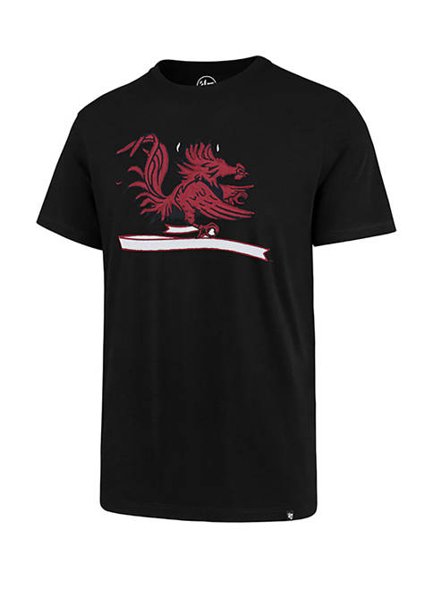 47 Brand NCAA USC Gamecocks Short Sleeve T-Shirt