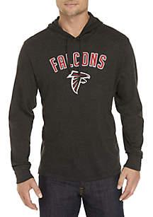 Atlanta Falcons Focus Club Hoodie