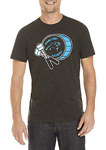 Panthers Short Sleeve Club Tee