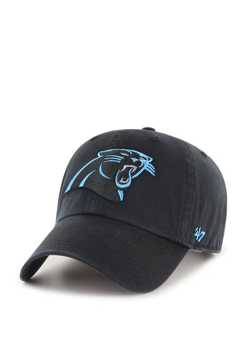 47 Brand Panthers Clean Up Cap