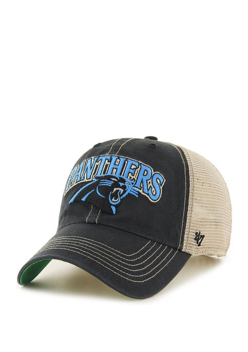 47 Brand Panthers Tuscaloosa Cleanup Cap