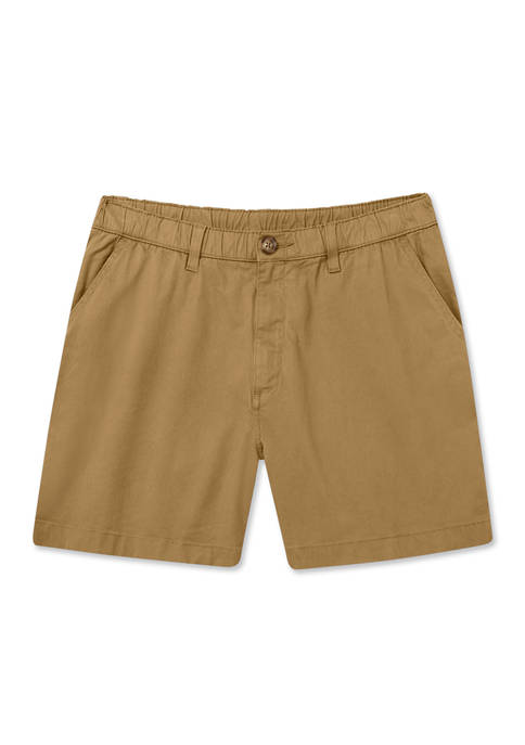 5.5 Inch Top Drawers Shorts