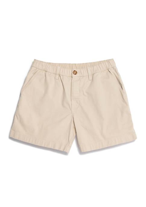 CHUBBIES 5.5 Inch Khakinators Shorts