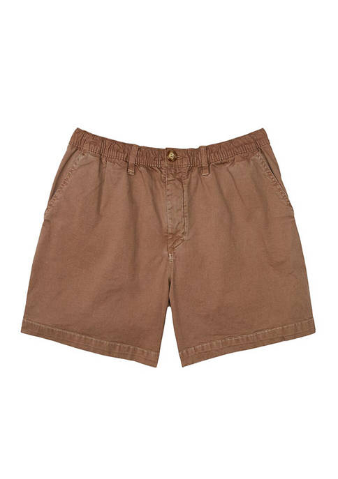 CHUBBIES 5.5 Inch The Staples Shorts