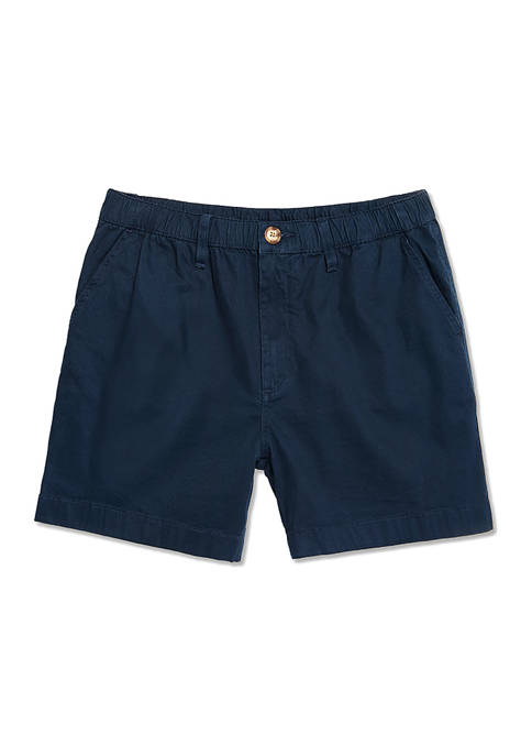 CHUBBIES Low Rise Shorts
