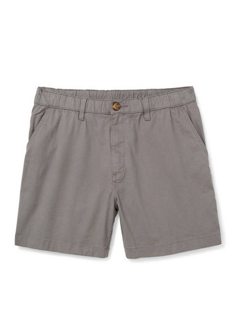 CHUBBIES 5.5 Inch The Silver Linings Shorts