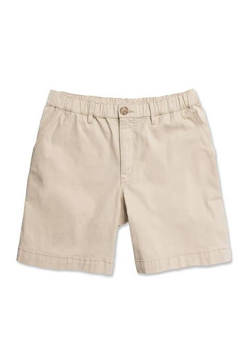 7 Inch Khakinators Shorts