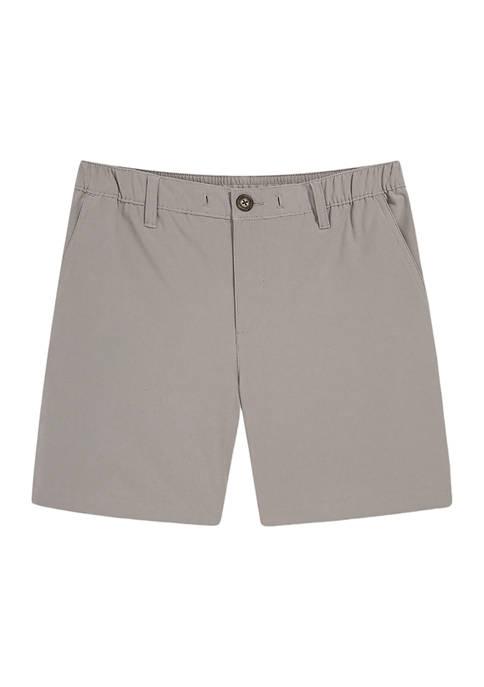 CHUBBIES Mens Medium Gray Shorts