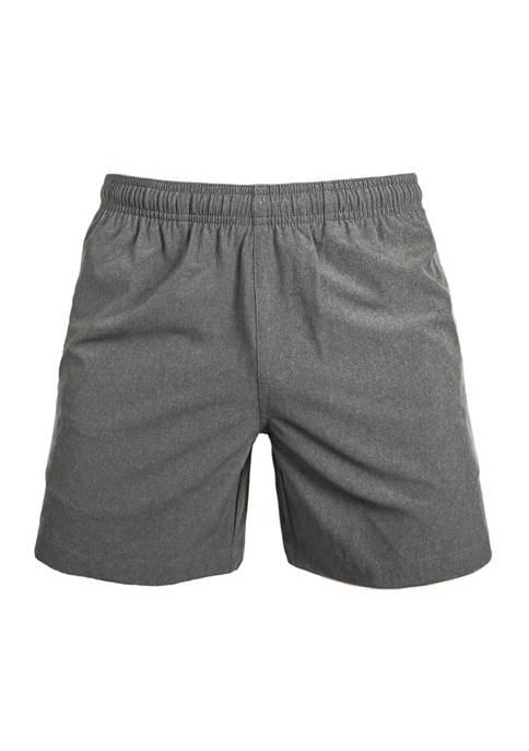 The Stonehenges Shorts