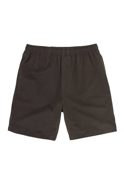 CHUBBIES 7 Inch The Flints Shorts
