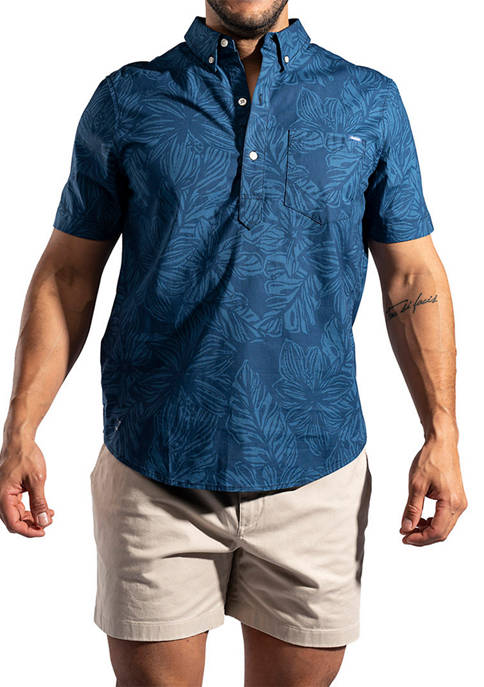 The Dune Buggy Popover Shirt