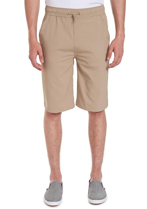 Nautica Uniforms Young Mens Shorts