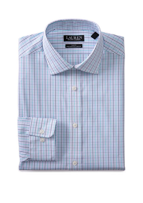 Lauren Ralph Lauren Mens Slim Fit UltraFlex™ Multi