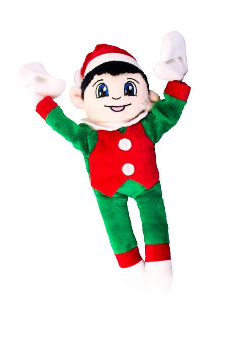 Joyland Christmas Flingshot Elf