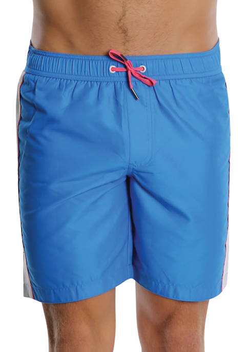 PGA TOUR® Logo Swim Trunks