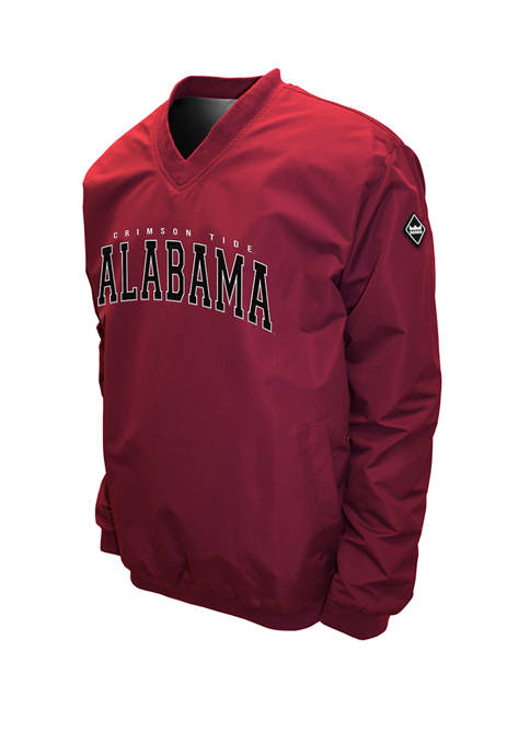 Franchise Club NCAA Alabama Crimson Tide Members Windshell