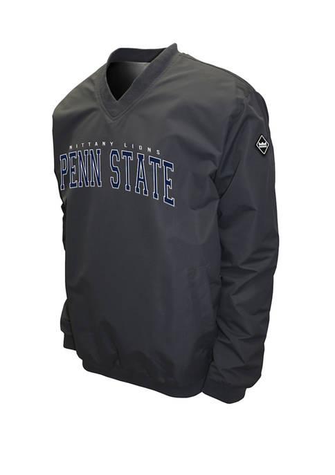 NCAA Penn State Nittany Lions Members Windshell Jacket