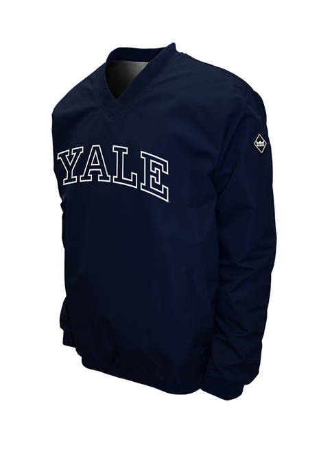 NCAA Yale Bulldogs Members Windshell Jacket