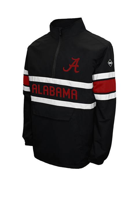Franchise Club NCAA Alabama Crimson Tide Alpha Quarter