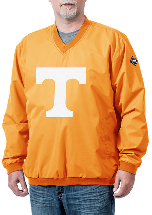 NCAA Tennessee Volunteers Franchise Logo Pullover