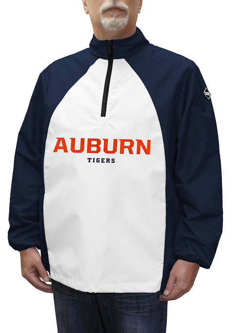 Franchise Club NCAA Auburn Tigers Game Day Quarter